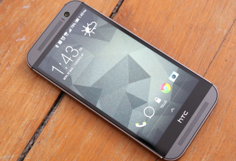 HTC One M8'e Android 9.0 Pie Yüklemek (Custom ROM) 1.jpg