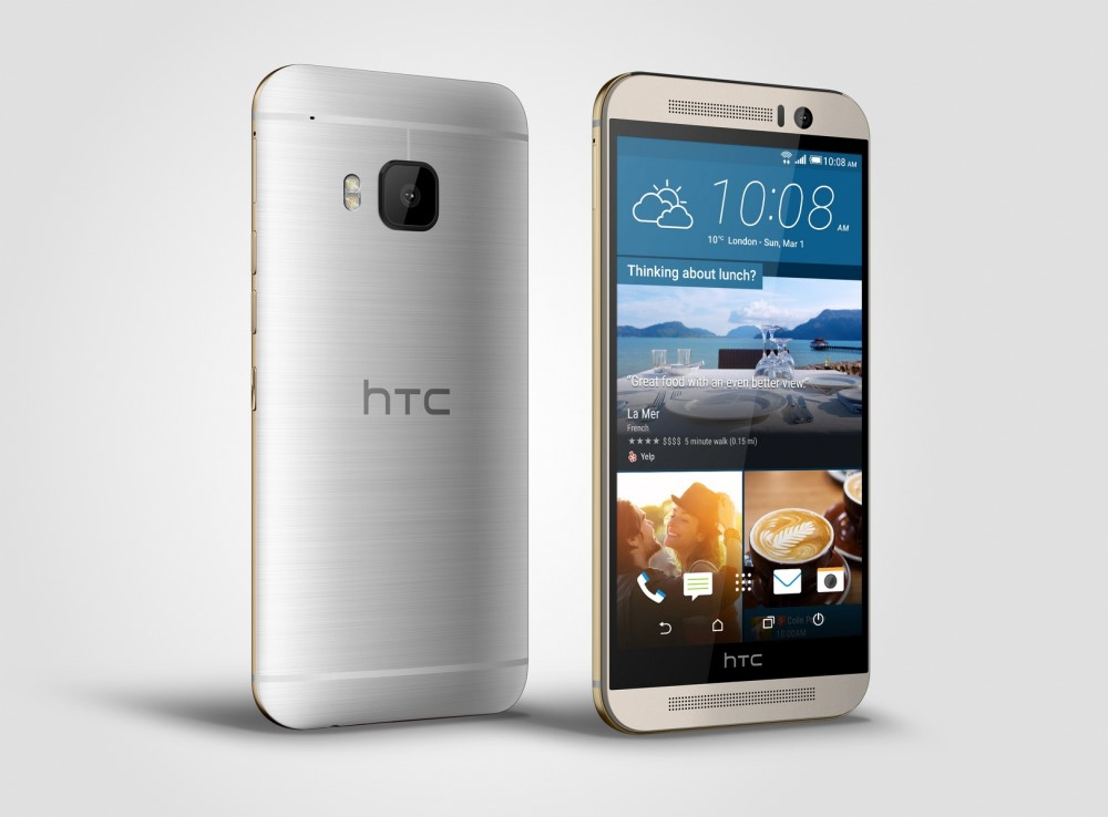 HTC One M9 Lineage OS 15.1.jpg