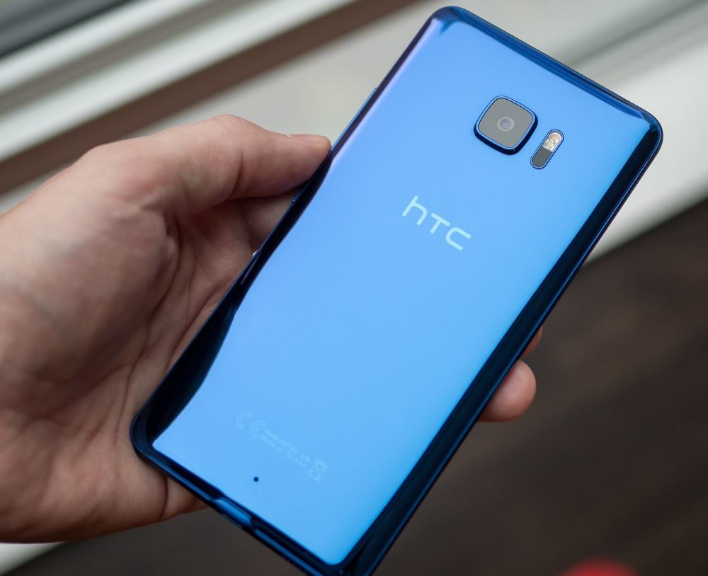 HTC U Ultra'ya Android 9.0 Pie Yüklemek (Custom ROM) 2.jpg
