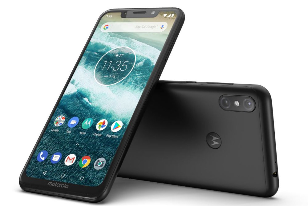 Motorola One Power Root ve TWRP Recovery Yüklemek 4.jpg