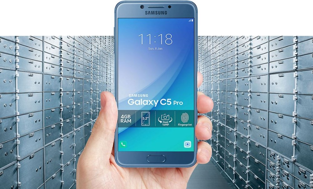 Samsung Galaxy C5 Pro Android Marshmallow Stock ROM.jpg