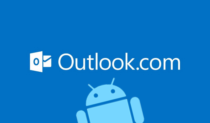 Microsoft-Outlook-Android-Mise-à-Jour