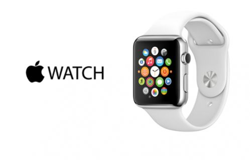 Apple Watch 100 bin uygulama ile geliyor