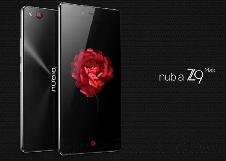 zte nubia z9 max andro4all Galaxy has
