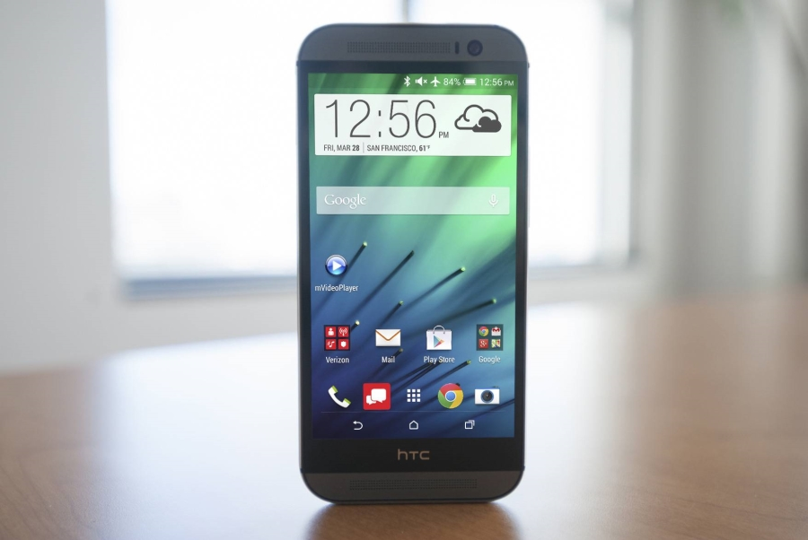 HTC One M8 Android 5.1 Lollipop Güncellemesi