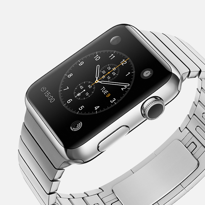 Apple Watch Teknik Özellikleri