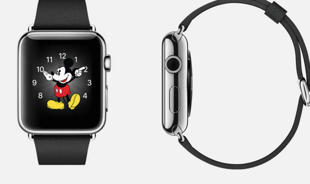Apple Watch Saat Yüzleri