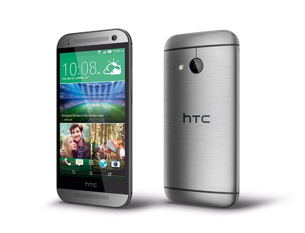 HTC One M9 mini