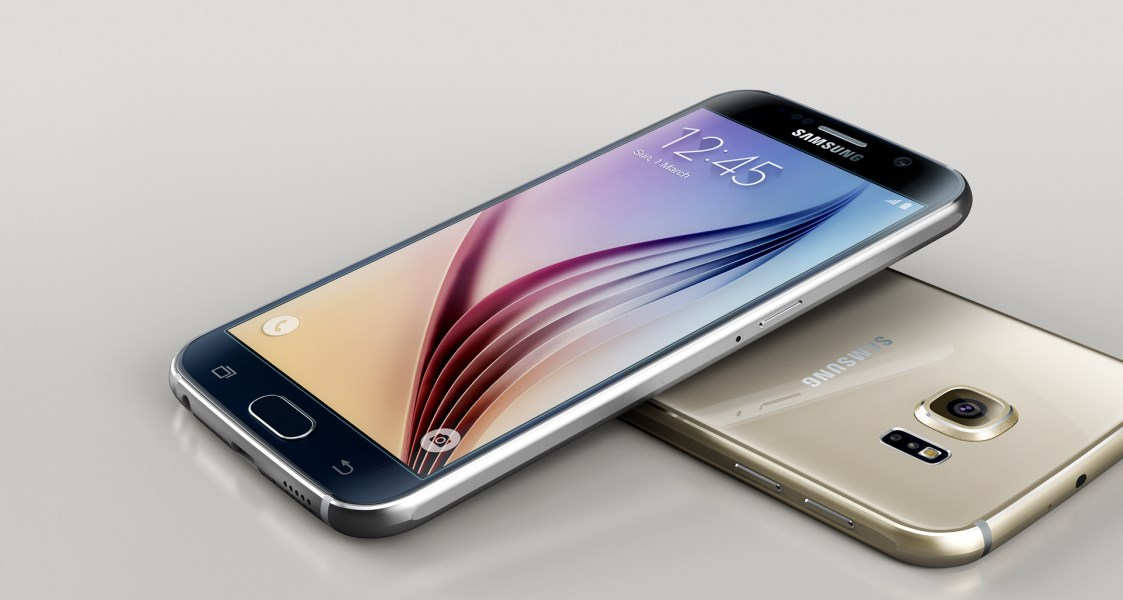 Samsung Galaxy S6 ve S6 Edge Android 5.1 Güncellemesi