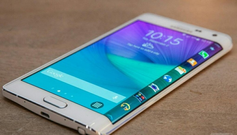 Galaxy Note Edge İndir
