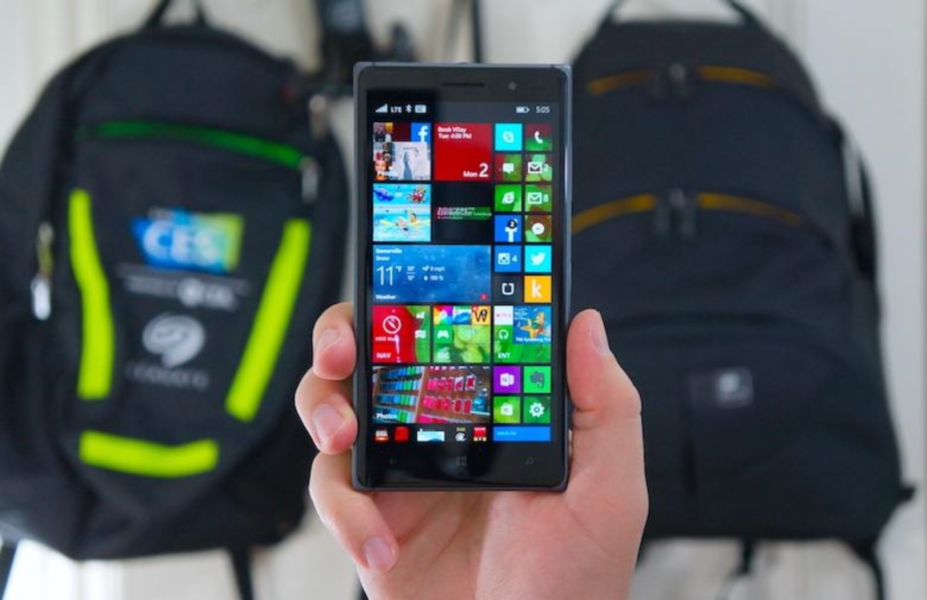 Windows Phone 8.1 Update 2 Yenilikleri