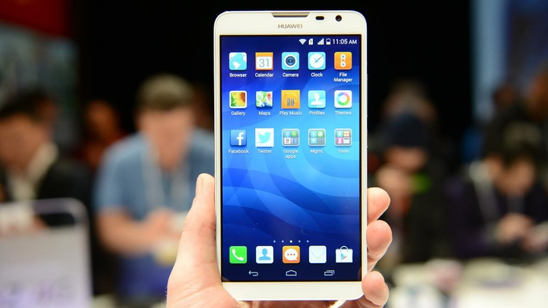 Huawei Ascend Mate2 Android 5.1 Lollipop Güncellemesi
