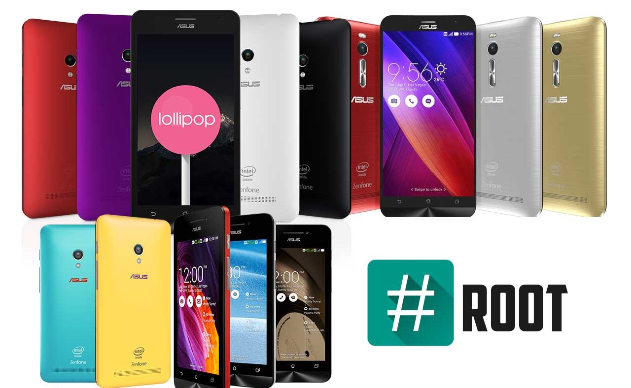 One-Click-root-Zenfone-Series