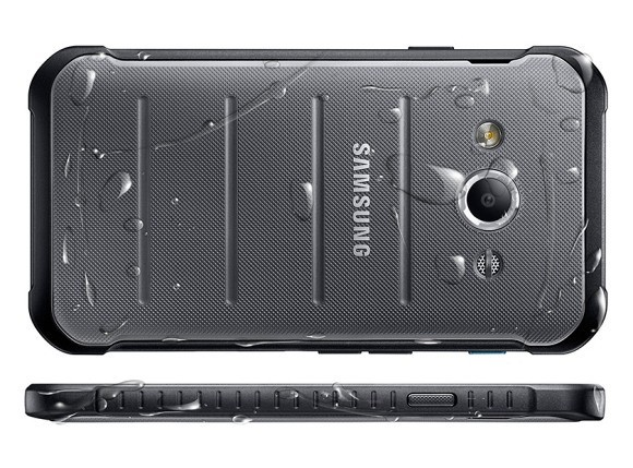 Galaxy S6 Active incelemesi