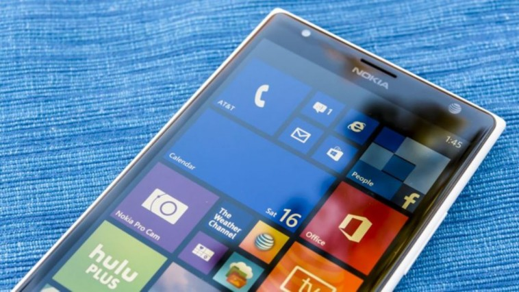 Windows 10 Mobile Sistem Gereksinimleri