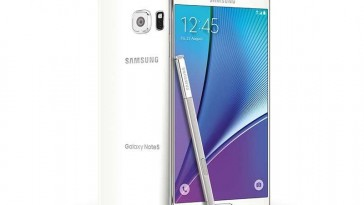 Samsung-Galaxy-Note5-128 GB
