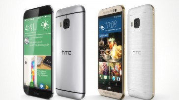 htc one m9 performans