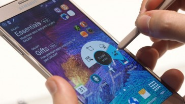 samsung galaxy note 4 android 5.11 lollipop 3
