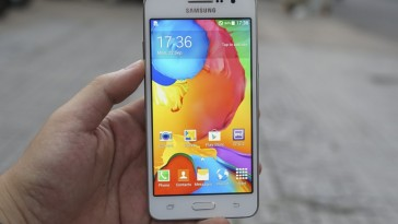Samsung Galaxy Grand Prime Android 5.1.1 Lollipop Güncellemesi