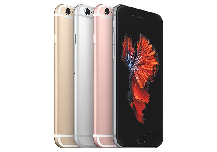 apple iphone 6s plus 1