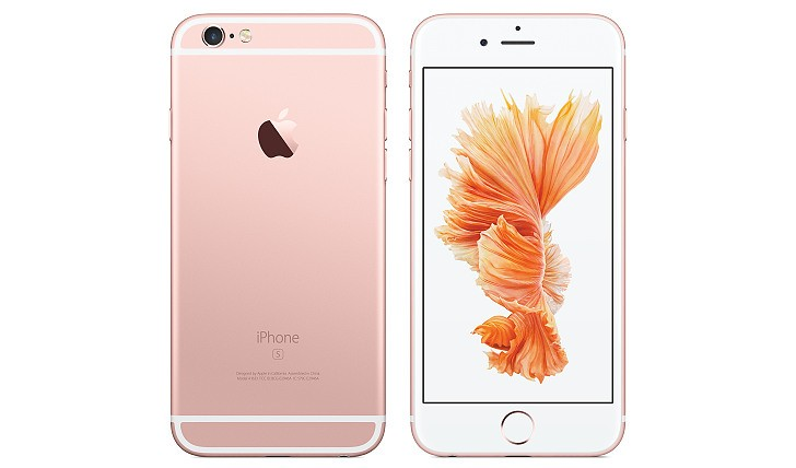 apple iphone 6s plus 2