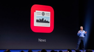 Apple News iOS 9_1