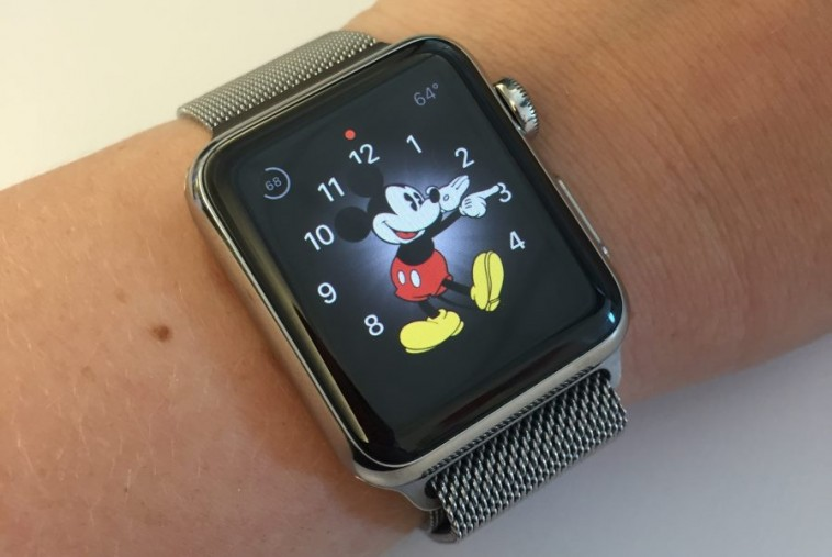 apple watch indirim