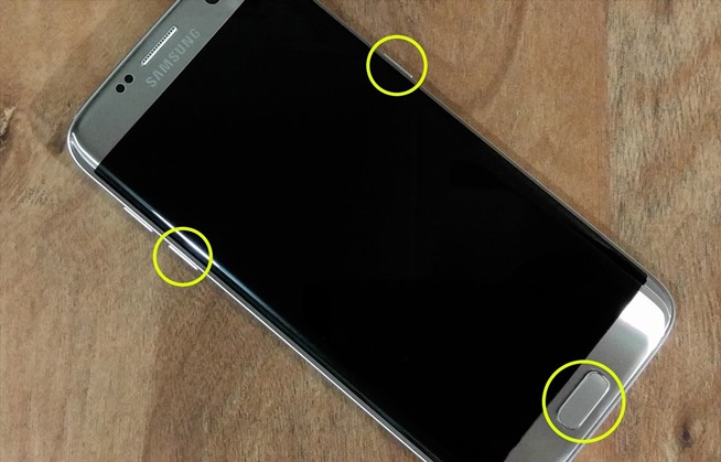 Samsung Galaxy S7 ve Edge Root