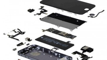 iPhone-SE-teardown-IHS