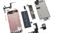 iPhone-SE-teardown-iFixit
