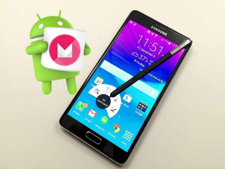 samsung-galaxy-note-4-android-marshmallow