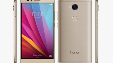 Huawei Honor 5X Android 6.0 Marshmallow Güncellemesi