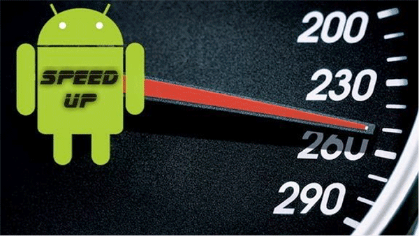 Overclock-Android-Smartphone