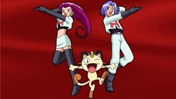 pokemon team rocket go