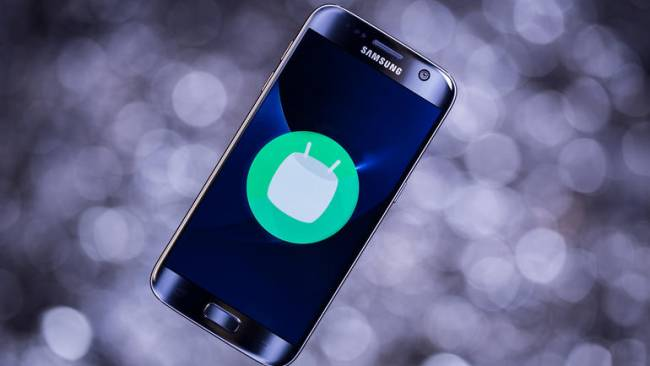 samsung galaxy s7 root