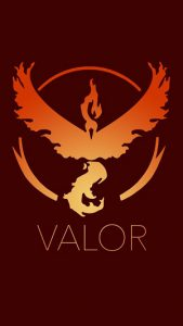 Instinct, Mystic ve Valor