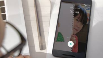 Apple FaceTime Alternatifi Google Duo 0