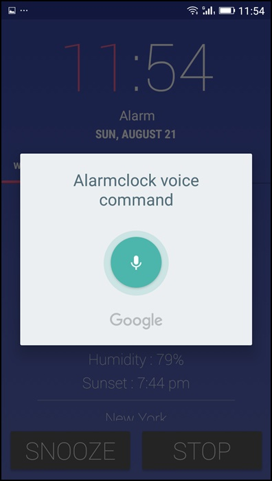 Stop-Android-Ringing-Alarm-With-Your-Voice-6