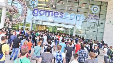 gamescom pokemon