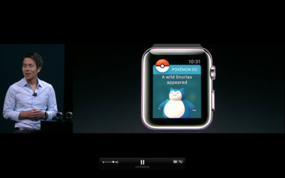 apple watch pokemon go 3