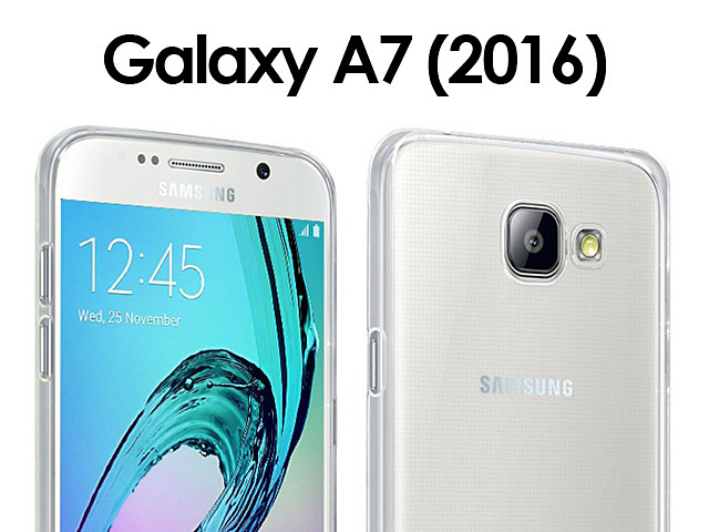 Samsung Galaxy A7 2016 Android 6
