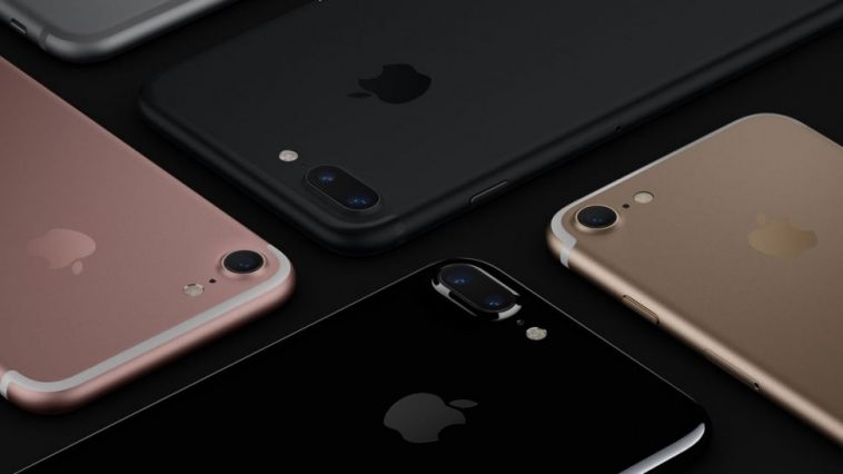 iPhone 7 ve 7 Plus'da Kurtarma Modu
