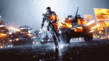 Android ve iOS Battlefield Benzeri 5 Oyun 2