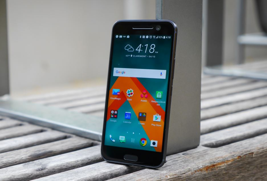 HTC 10 Lifestyle ve One M9 Android Nougat Güncellemesi