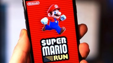 Super Mario Run Android'e Ne Zaman Geliyor 1