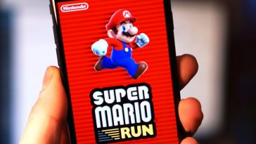 Super Mario Run Easy Mode