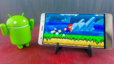 Android Super Mario Run İndir 2