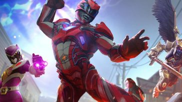 Power Rangers Legacy Wars Oyunu Android ve iOS'e Geldi 3