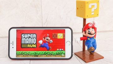 iOS Super Mario Run 2.0.0
