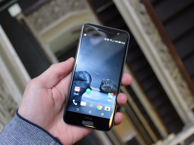 HTC One A9 Android 7.0 Nougat Güncellemesi 2